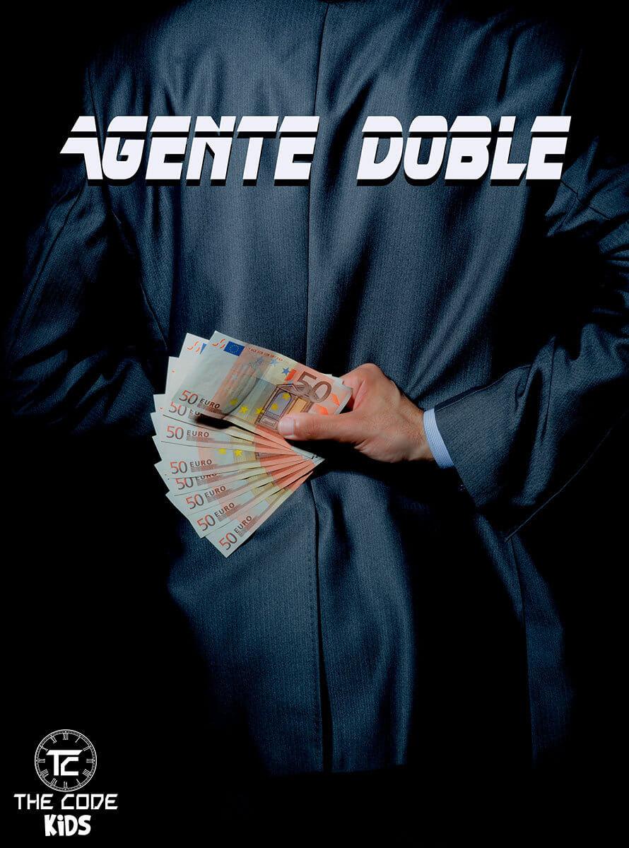 agente-doble